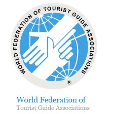 logo mundial de federación turismo