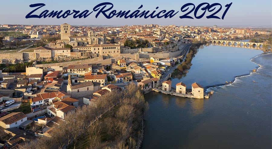zamora romanica