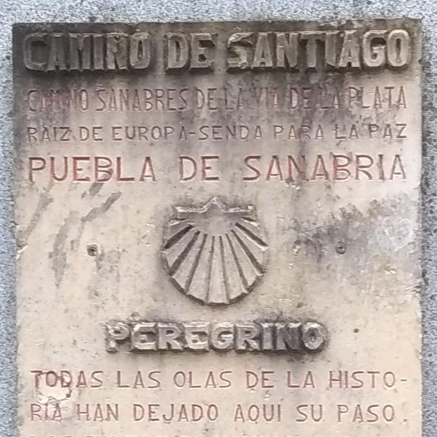 Camino de Santiago Puebla