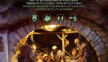 Ruta Belenística en Zamora