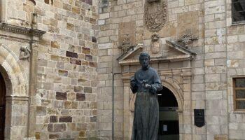 San Alfonso de Zamora